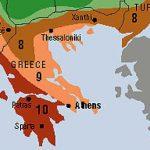 Ζώνες Ανθεκτικότητας Ελλάδα
