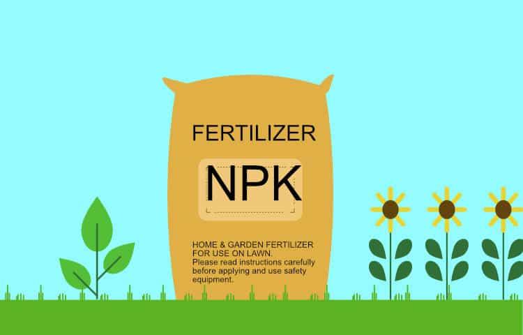 Λιπάσματα NPK