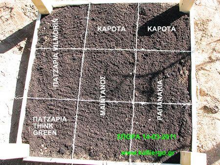 Τεχνητός Κήπος 1 τ.μ.