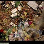 Από Το Χωράφι Μέχρι Το Τραπέζι Μας, Περισσότερα Από Τα Μισά Τρόφιμα Πετιούνται Στις Χωματερές - Taste the Waste Film