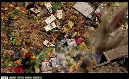 Από Το Χωράφι Μέχρι Το Τραπέζι Μας, Περισσότερα Από Τα Μισά Τρόφιμα Πετιούνται Στις Χωματερές – Taste the Waste Film
