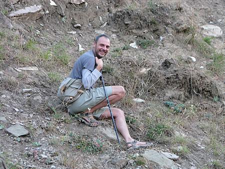 Ορειβατικό καταφύγιο Αγράφων-ποιός είναι