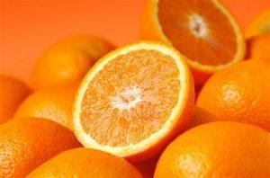 Καλλιέργεια Πορτοκαλιάς