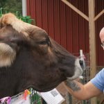 Gary Yourofsky Το να Τρώμε Κρέας, Αυγά, Τυρί, Γάλα μας Κάνει Καλό ή Κακό;