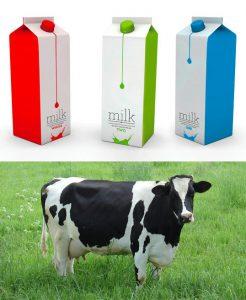 Φρέσκο Ελληνικό Γάλα