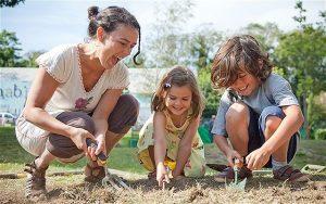 Η Κηπουρική Κάνει Καλό Στην Υγεία