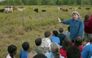 Γεωπονική και Αγροτική Εκπαίδευση στην Ελλάδα