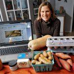 Online Marketing Αγροτικών Προϊόντων στην Ελληνική Αγορά