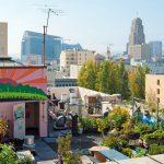 Καλλιεργώ σε Μπαλκόνια και Ταράτσες