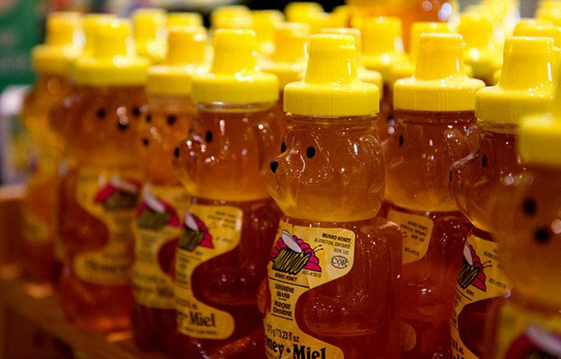 Δεν Είναι Μέλι το 75% του Μελιού που Πωλείται στις ΗΠΑ