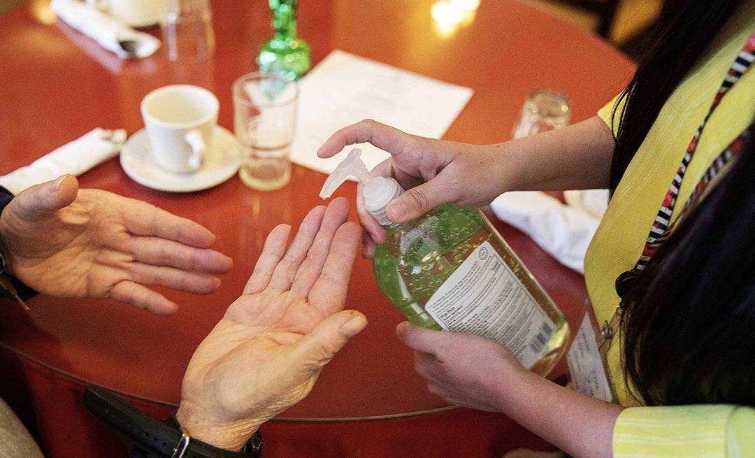 Προϊόντα που βρίσκουμε στο σπίτι και μπορούν να χρησιμοποιηθούν ως απολυμαντικά για τον Κορονοϊό COVID-19 – Αλήθειες και Μύθοι
