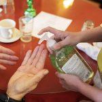 Προϊόντα που βρίσκουμε στο σπίτι και μπορούν να χρησιμοποιηθούν ως απολυμαντικά για τον Κορονοϊό COVID-19 - Αλήθειες και Μύθοι