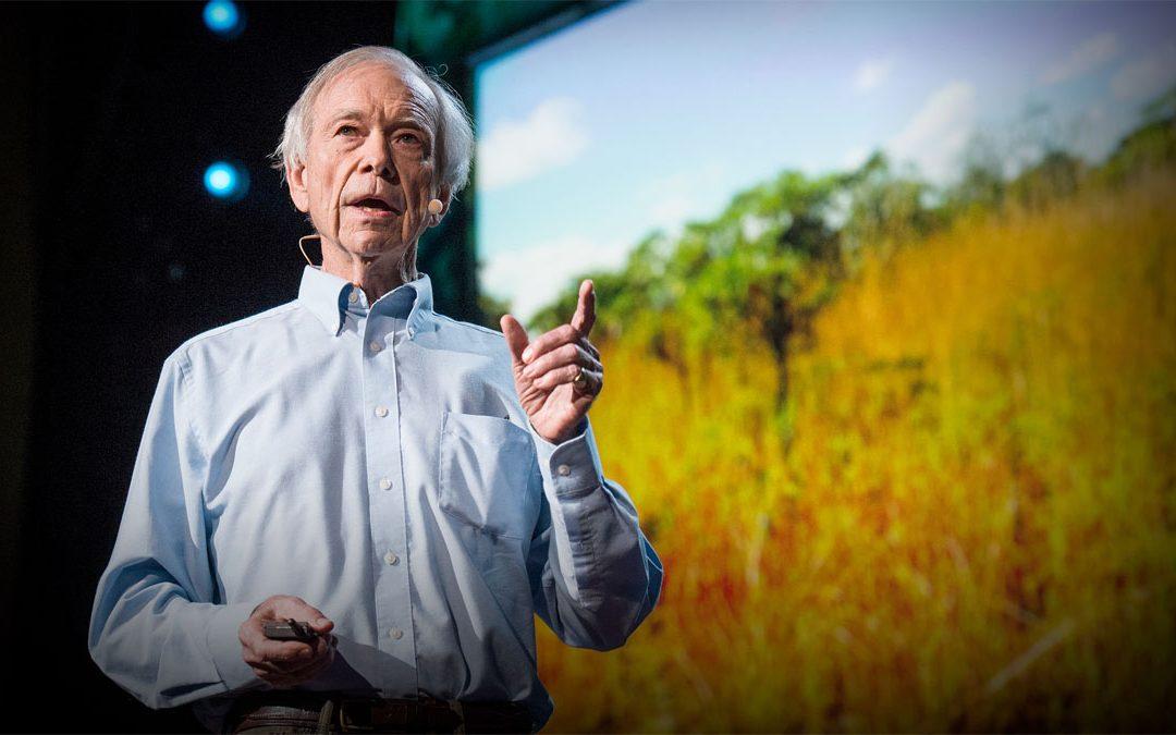 Λογαριασμός ΔΕΗ – CO2 – Ερημοποίηση – Κλιματική Αλλαγή – Κοπριά. Τι σχέση έχουν;